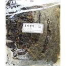 국내산 마른 부지갱이 500g 나물밥 비빕밥  말린