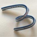 30cm 곡선자-자유 유선 디자인자