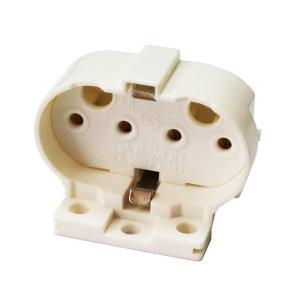 FPL 형광램프 4핀소켓 PL 형광등 단자 국산 램프소켓