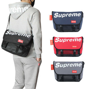 (현대Hmall) 바운스플래쉬 슈프림 supreme 가방 남성 여성 남녀공용 슬링백 메신저백 크로스백 보조 여행