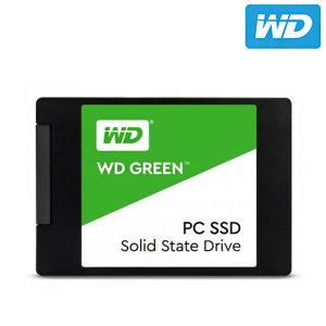 WD GREEN SSD 480GB TLC PC 컴퓨터 노트북 하드디스크