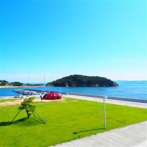시코쿠+나오시마or세토내해 섬 연계 4일