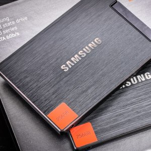 SSD 256G /삼성전자 830 Series 중고 (256GB)