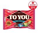 오리온 투유밀크 /크런치 초콜릿 외 2900원균일가