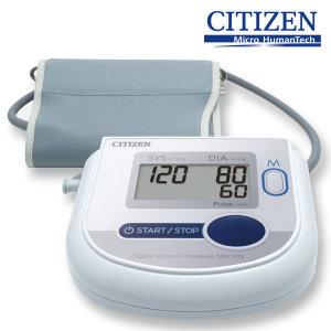 시티즌 자동전자 혈압계 혈압측정기 CH-453 부정맥감지