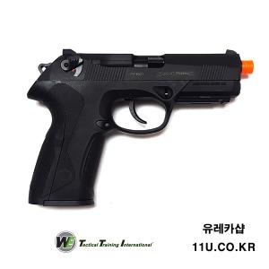 GAS 풀메탈 가스건 비비탄 GUN 권총 베레타 NEW PX4