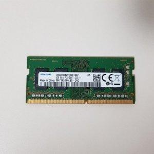 삼성 노트북 램 4GB PC4-19200 2400Mhz 메모리/NS2