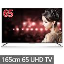 UHDTV 65 165cm 4K 텔레비젼 티비 UHD LEDTV Metal D