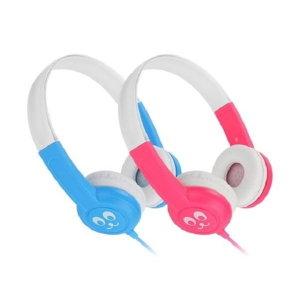 청력보호 키즈 어린이용 유아용 아기 헤드셋 헤드폰