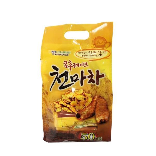 동일 콘플레이크 천마차 50T/율무차/천마차/핫초코