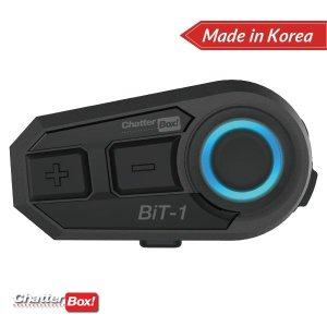 2019 신상 블루투스 4.1V / 채터박스 블루투스 BiT-1