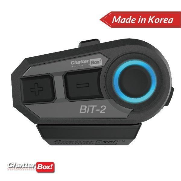 2019 신상 블루투스 4.1V / 채터박스 블루투스 BiT-2