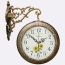해바라기500K 양면시계/인테리어소품/집들이/개업선물
