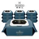 마미요오리지널 무자극 아기물티슈 캡형 100매 10팩