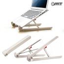 OMT 휴대용 간편 접이식 노트북거치대 ONA-FX1 받침대