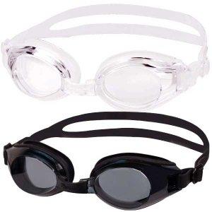 특가 물안경+사은품 PN205 성인용 노미러수경+귀마개