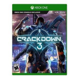 XBOX ONE 게임 크랙다운3 Crackdown 3/타이틀/엑박원