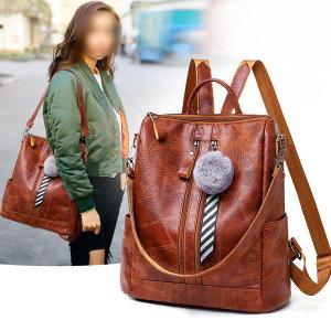 여성가방 백팩 크로스백 숄더백 파우치 무료증정 293