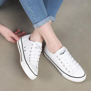 2cm 4color 심플한 여성스니커즈 여자운동화 봄 신발