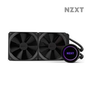 NZXT KRAKEN X62 CPU 수냉쿨러 (정품 빠른배송)
