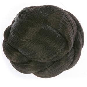 꽃댕기 소담머리 UP-SD02/한복머리/올림머리가발/한복