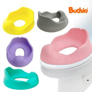 유아용 쿠션 변기 커버(스크래치 한정) 모든변기 호환