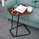 OMT 원목 소파 쇼파 사이드 테이블 ONA-CA1 블랙