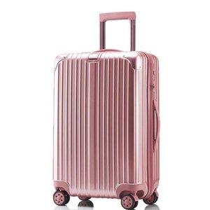 토부그 TBG426 로즈골드 28인치 TSA락 듀얼휠 캐리어 여행가방