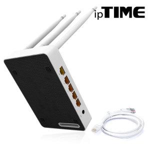 EFM ipTIME N704BCM 와이파이 공유기 유 무선 공유기