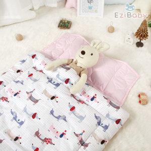 이지베이비 순면 어린이집 사계절 낮잠이불세트