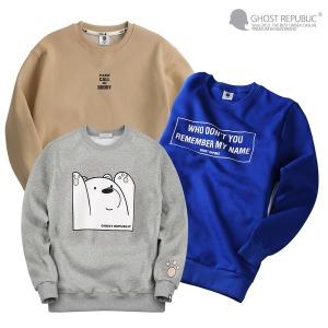 추천 스타일 맨투맨/후드티셔츠 95-120