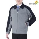 춘하 근무복 작업복 유니폼 단체복 점퍼 KJ-130
