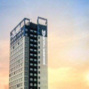 골든튤립 에버용인 호텔