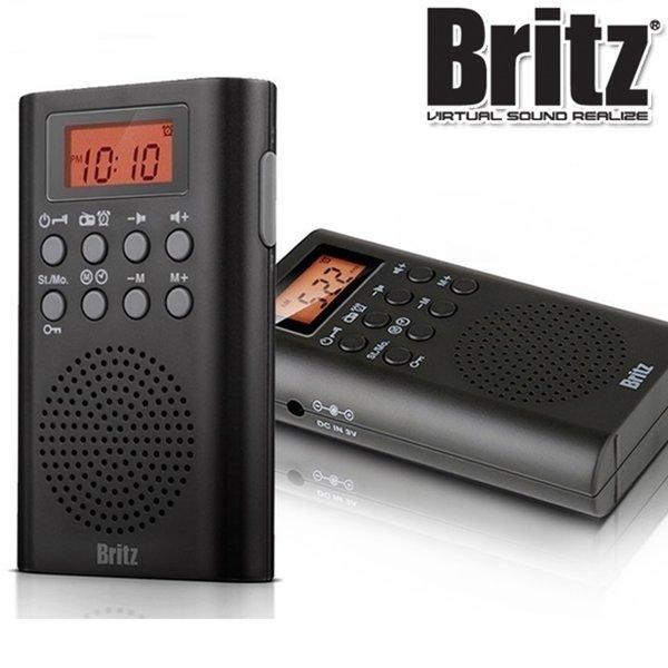 휴대용 효도 라디오 미니 소형 AM FM 라디오 안테나