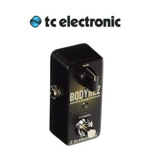 TC Electronic Bodyrez 티씨 일렉트로닉 Body-rez