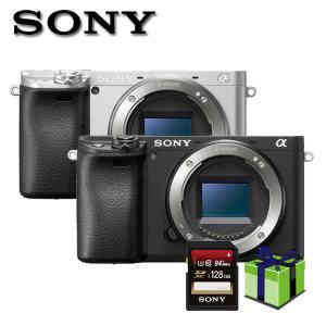 A6400 바디킷 소니4K128G외5종증정 정품행사중 카메라