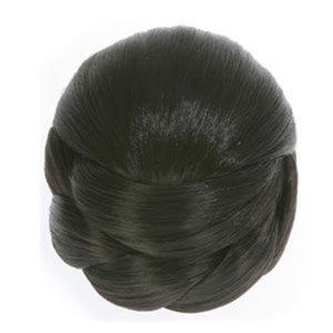 방울 한복머리 UP-SD06/소담머리/올림머리가발/한복올