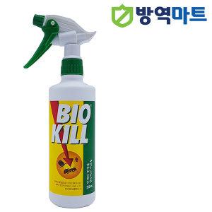 먼지다듬이퇴치 먼지다듬이약 친환경살충제 500ml