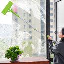 안전한 베란다 유리창문청소기 세이프윈도우