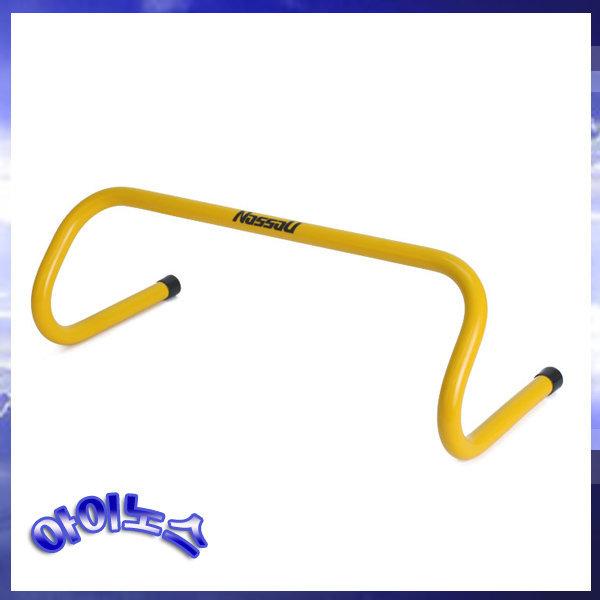 낫소 허들(15cm) 1개입장애물달리기 허들달리기 운동