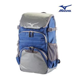 미즈노 백팩 360279 곤색+회색 야구 장비 팀백 가방