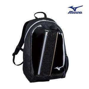 미즈노 유소년 백팩 6025 블랙 야구 장비 팀백 가방