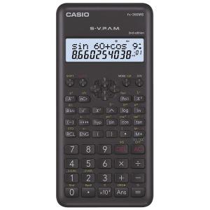 카시오 공학용계산기 FX-350MS2