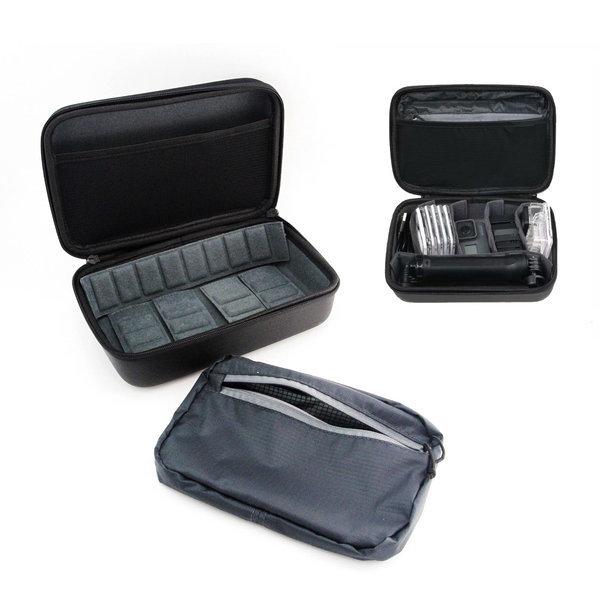 고프로 호환 케이시(casey) 고프로 7 6 5 수납 가방