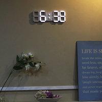 루미너스 신형LED벽시계 국내생산 인테리어벽걸이시계