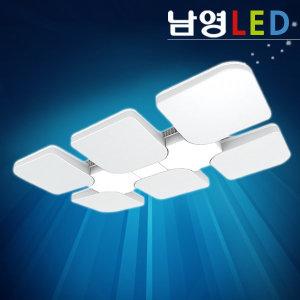 드론 거실등 100W 플리커프리 LED거실조명