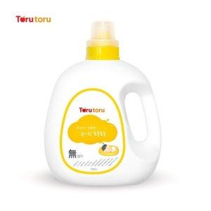 토루토루 아기액상세제2400ml