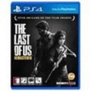 PS4 라스트 오브 어스 한글 코드문자 발송(시디아님)