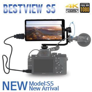 DGITEM Full HD 5.5인치 필드모니터 S5  DSLR