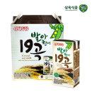 삼육 발아현미19곡두유 190ml 16팩